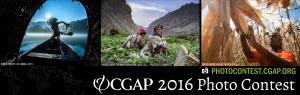fotografická soutěž CGAP