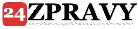 24zpravy.cz – zprávy které jinde nenajdete
