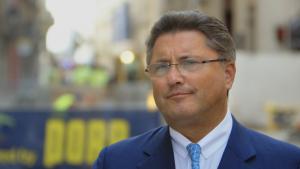 Karl-Heinz Strauss, CEO PORR