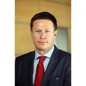 Pavel Čurda, generální ředitel Konica Minolta Business Solutions Czech