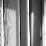 Vertikální žaluzie jako jedna z alternativ zastínění interiéru