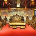 """Zpráva čínského (Pingxiang) nábytkářského indexu """"metasekvoje čínské"""" vydána v Guangxi"""