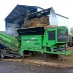 Biomasa rostla o 35 %