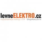 levneELEKTRO.cz bodovalo v anketě ShopRoku 2015