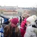 Ledová Praha – tip na pololetní prázdniny