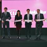 Klokočka novým prodejcem vozů Kia