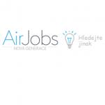 Historie práce – AirJobs