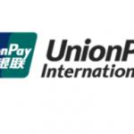 Karty UnionPay podporují čínský pasivní cestovní ruch