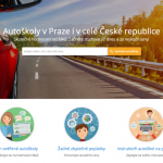 Nový portál pomůže budoucím řidičům s výběrem té správné autoškoly