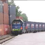 TCL Corporation prohlubuje mezinárodní strategii, kontejnerový vlak trasy Čína-Evropa dorazil do Varšavy