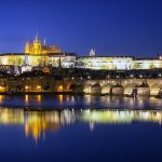 Léto v Praze na 100 %!