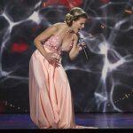 Zpěvačka a muzikálová herečka Michaela Gemrotová uspěla v Bělorusku! Viděly ji miliony lidí!