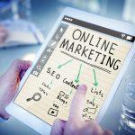 Zahraniční online marketing