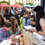 Univerzita Pardubice nabídne návštěvníkům speciální vědecké interaktivní stanoviště