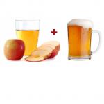 7. řešení – Minipivovar s možností sekundárního využití pro výrobu nápoje cider