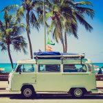 Na dovolenou půjčeným autem