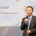 Huawei představila video cloud ke zjednodušení video služeb