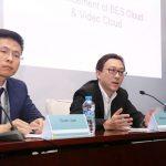 Společnost Huawei představila BES Cloud