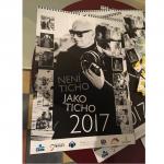 Kmotr kalendáře – Miroslav Táborský