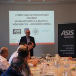 Kulatý stůl – Zpřísňování bezpečnostních opatření u provozovatelů a majitelů měkkých cílů – zejména OC