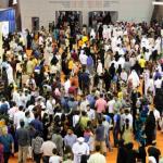 Jeden z nejprestižnějších knižních veletrhů na světě v emirátu Šardžá přivítal 2,31 milionu návštěvníků ze 60 zemí