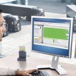 Digitální tachografy jsou nezbytným vybavením nákladních vozů