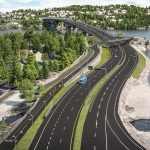 PORR staví v Norsku svůj pátý most za 66mil. Eur