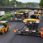 PORR v Německu rozšiřuje svou kompetenci v oblasti dopravních staveb