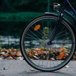 Máte všechny bezpečnostní prvky pro jízdu na kole?