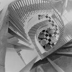 Originální zábradlí a schodiště podtrhnou styl interiéru