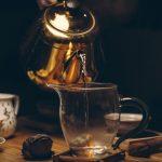4 překvapivé důvody, proč pít černý čaj