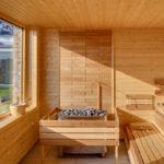 Účinná detoxikace v sauně