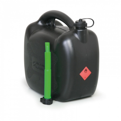 Plastový kanystr na pohonné hmoty 20L