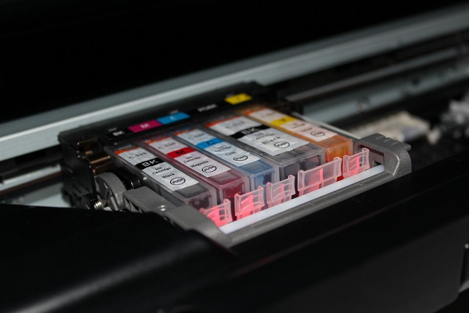 tonery do tiskáren, tonery do tiskárny, inkoustové kazety