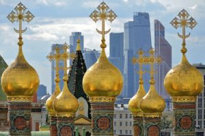 víza do ruska