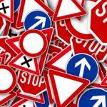 Pronájem a prodej dopravního značení nabízí firma Top ZNAK