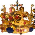 Přijďte se podívat na svatováclavskou korunu bez fronty