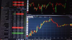 obchodováním na burze – Forexu