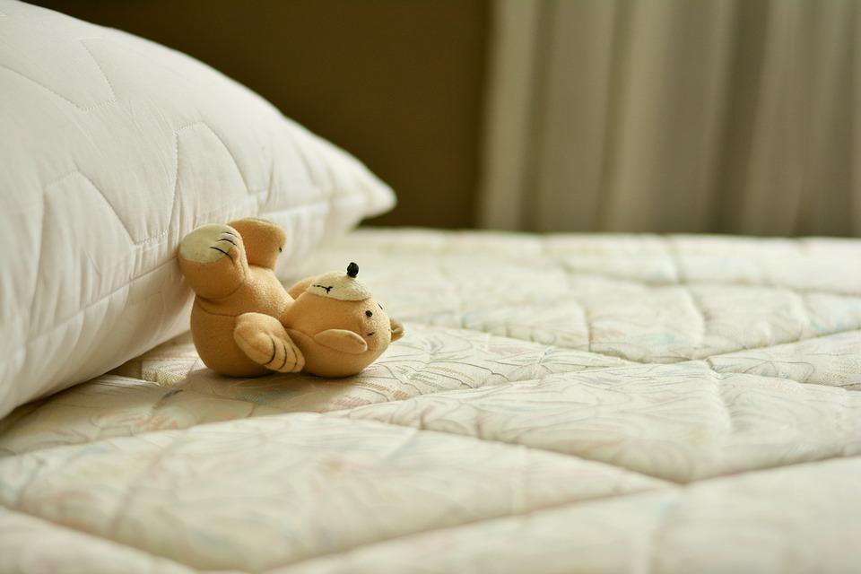 postelové matrace