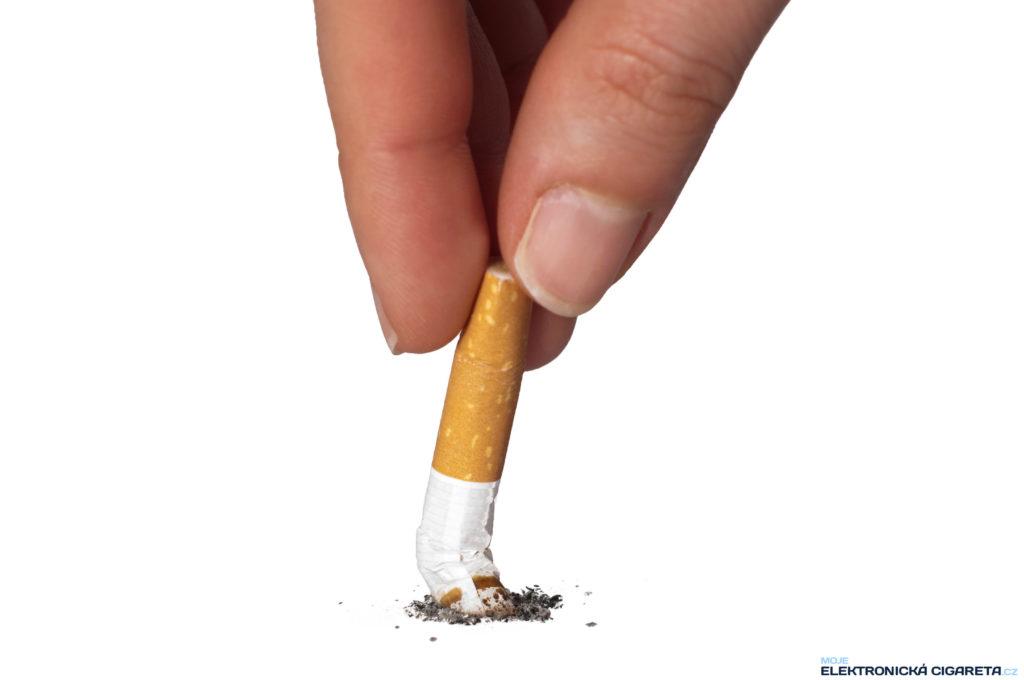 Elektronická cigareta, e-cigareta, elektronické cigarety