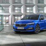 Nové automobily Škoda jdou vstříc budoucnosti