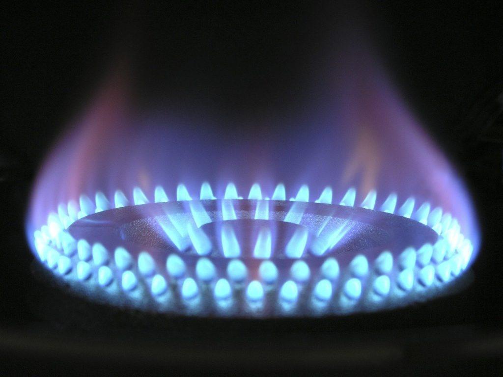 dodavatel plynu