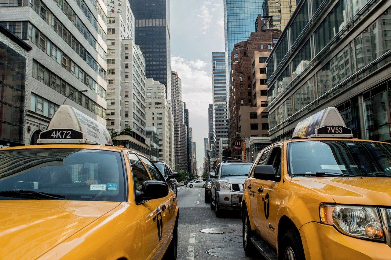 NewYork Cab